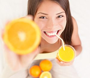5. 11 Vitamin C-Rich Foods That Are Natural Fat Burners