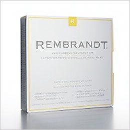 Rembrandt Professional Treatment Kit