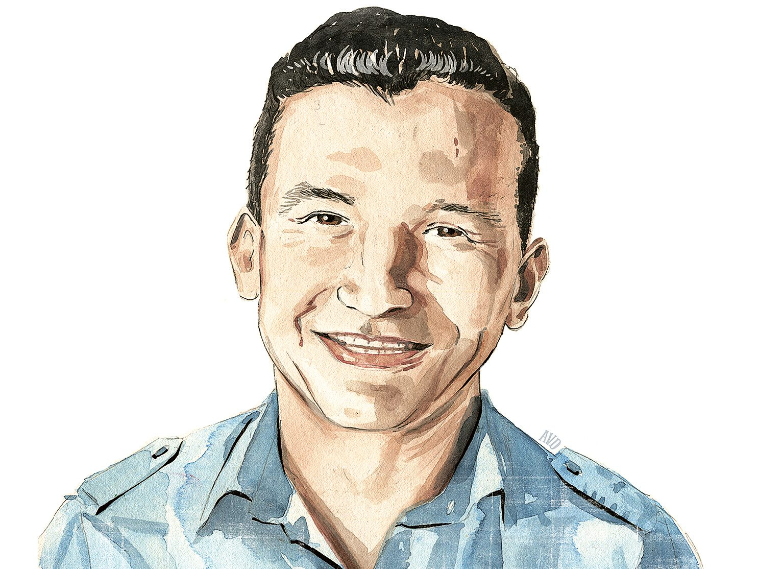 RD Interview: Wab Kinew