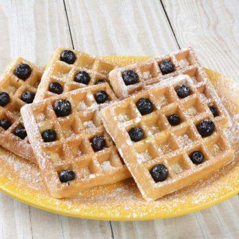 11 Energy-Boosting Breakfast Recipes for Kids