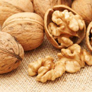 11. Walnuts
