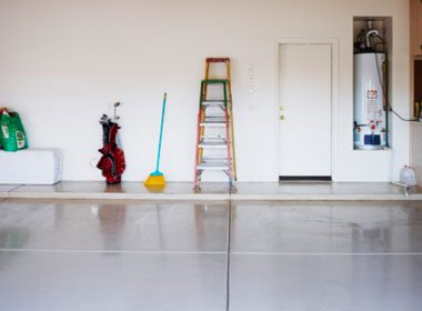 Preparing Your Home for Fall: Ready the Water Heater