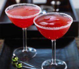 4 Watermelon Cocktails