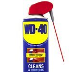 5 Things To Do with WD-40