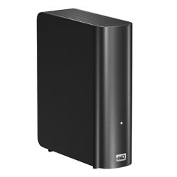 4. Western Digital My Book 3.0 (1 TB)