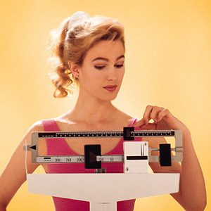 4 Myths About Your Ideal Weight