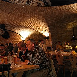 9. Weihenstephan Brewery, Germany