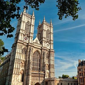 8. Westminster Abbey, London