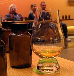 1. The Scotch Whisky Experience, Edinburgh