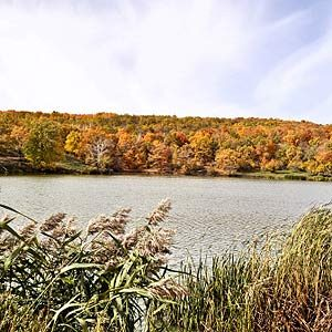 6. White Mountains, New Hampshire