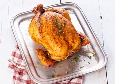 Mediterranean Chicken