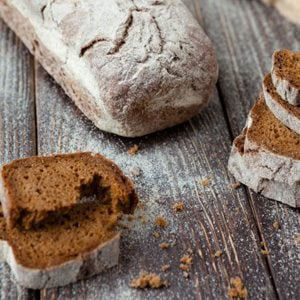 3. Put Whole-Grain Bread Into Your Diet