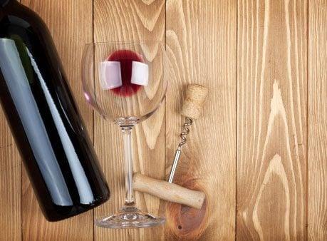 Sip Red Wine