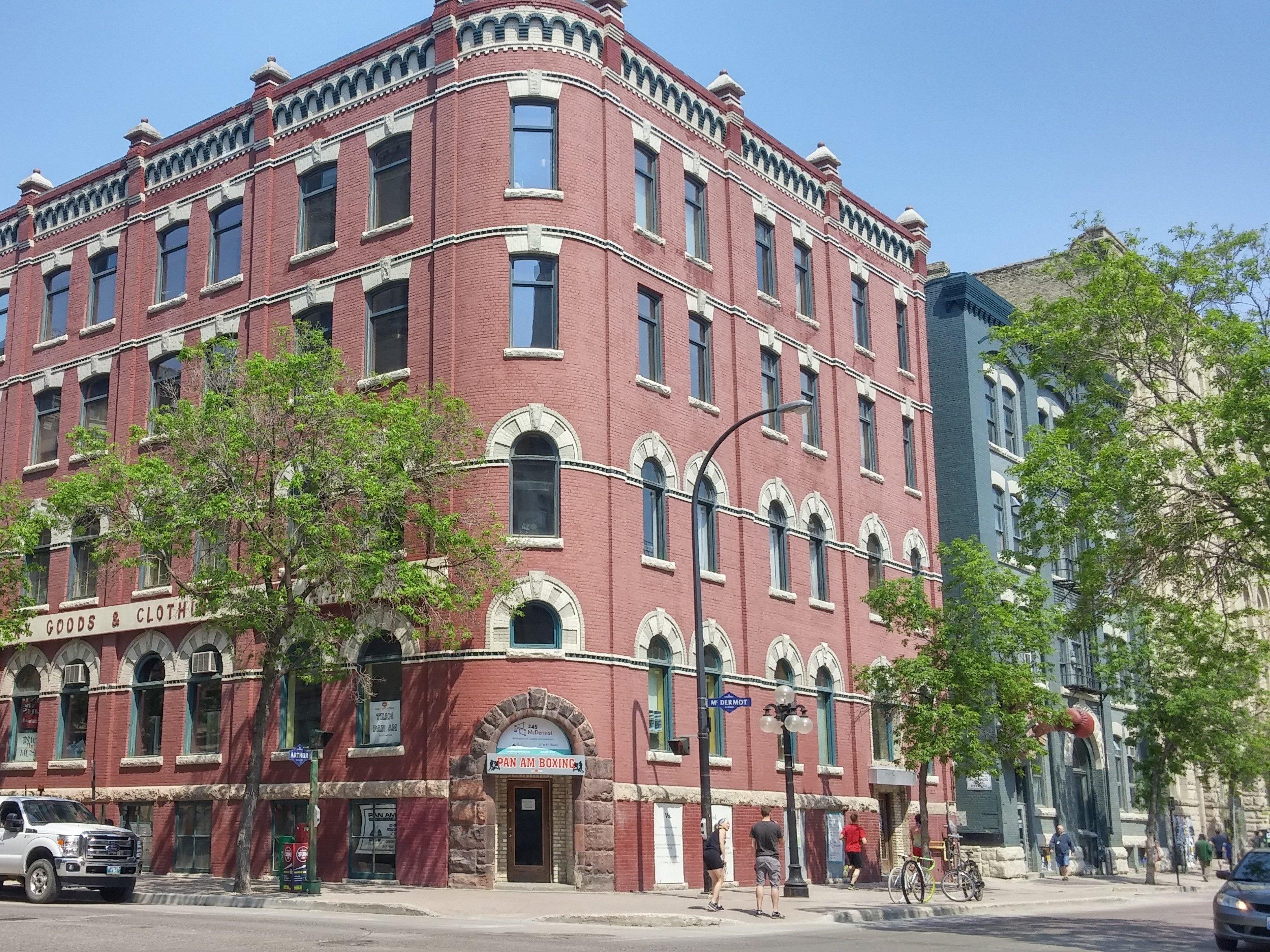 5 Essential Experiences in Winnipeg's Exchange District