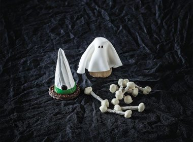 Halloween Treat Recipe: Witch Hats