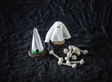 Halloween Treat Recipe: Witch Hats