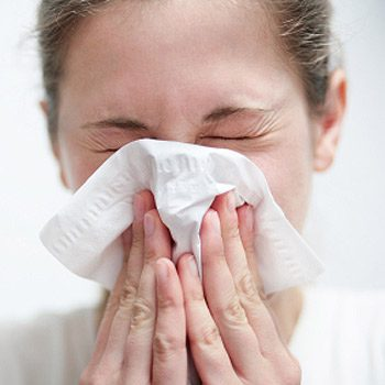 5. Colds
