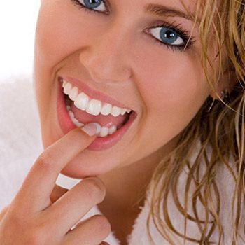 7. Teeth