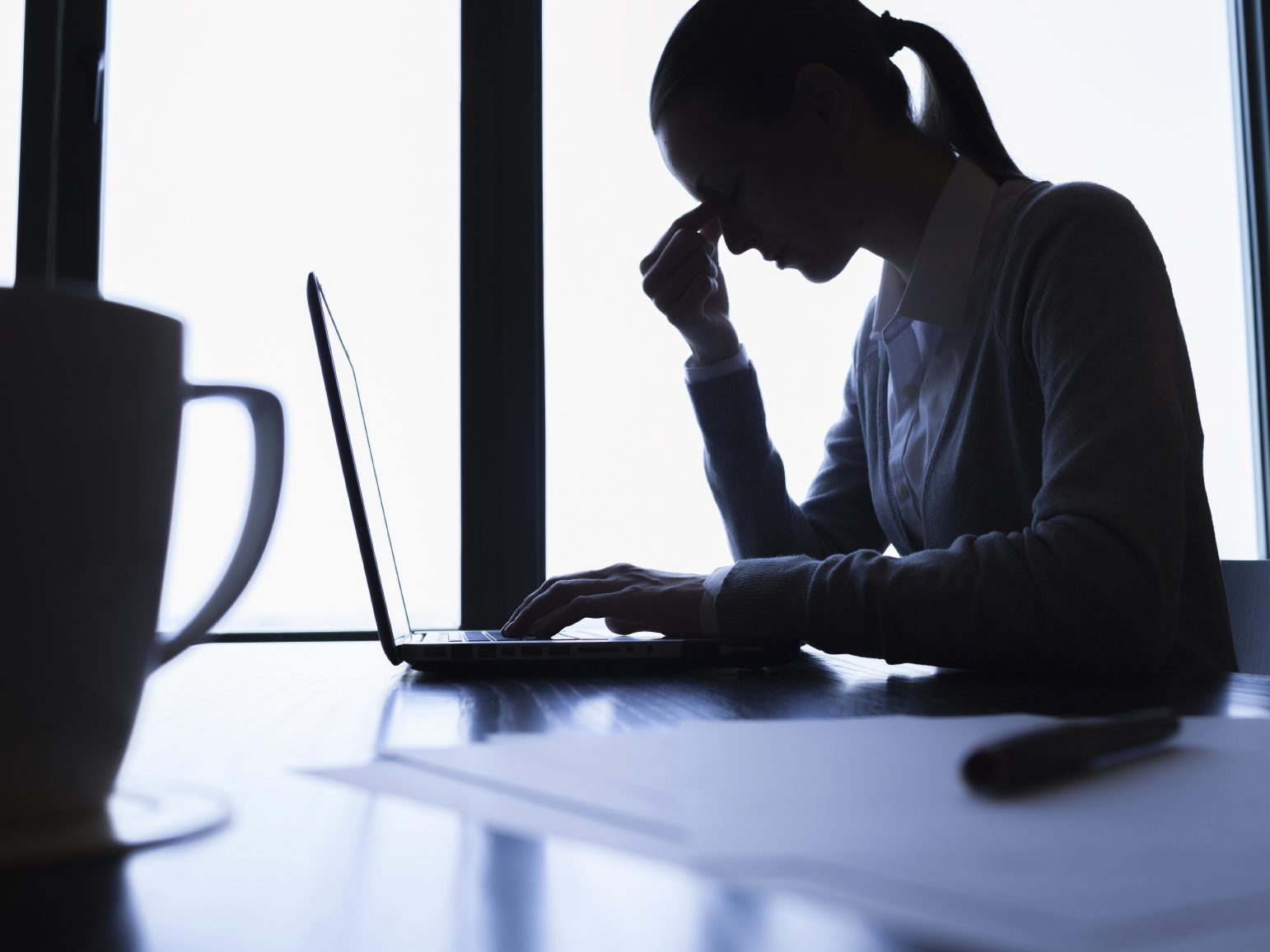 Understanding Workplace Stress
