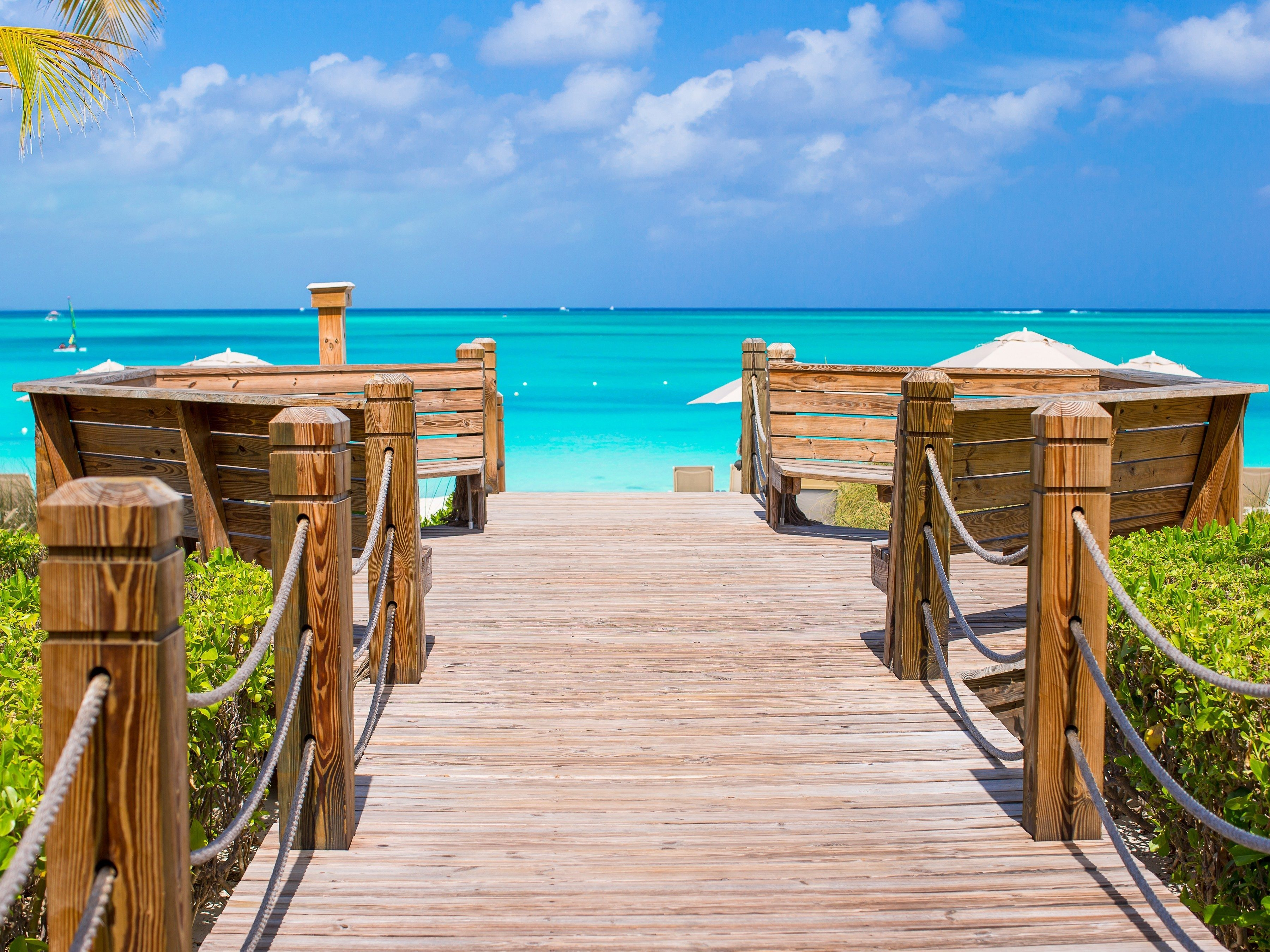 World's Sexiest Travel Destinations: Parrot Cay, Turks and Caicos