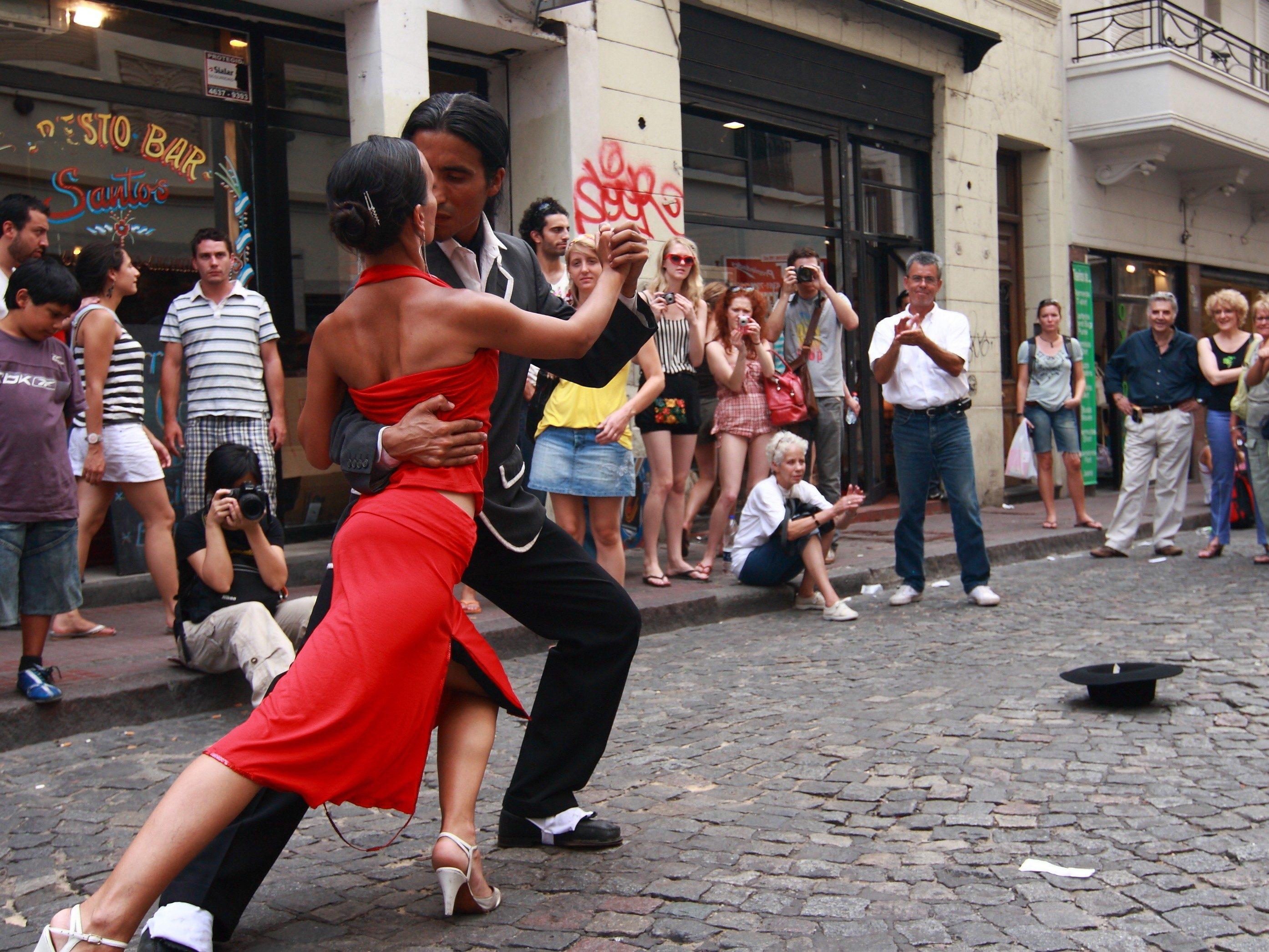 World's Sexiest Travel Destinations: Argentina