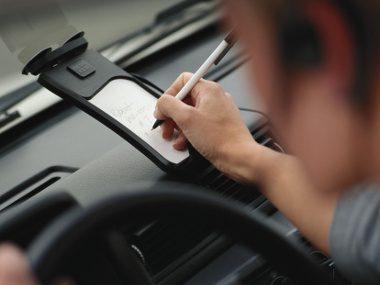 Writing, Printing or Sketching