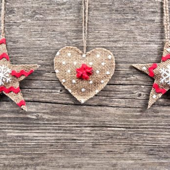 5 Things To Help You Decorate for Christmas