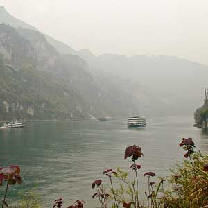 Exotic River Cruise #4: Yangtze River, Tibet to East China Sea