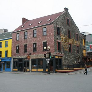 4. Yellowbelly - St. John's, Newfoundland