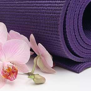 The Sun Salutation Yoga Routine