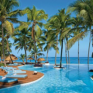 6. Dominican Republic