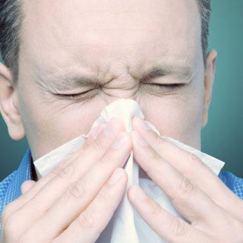 7 Ways to Treat Allergies