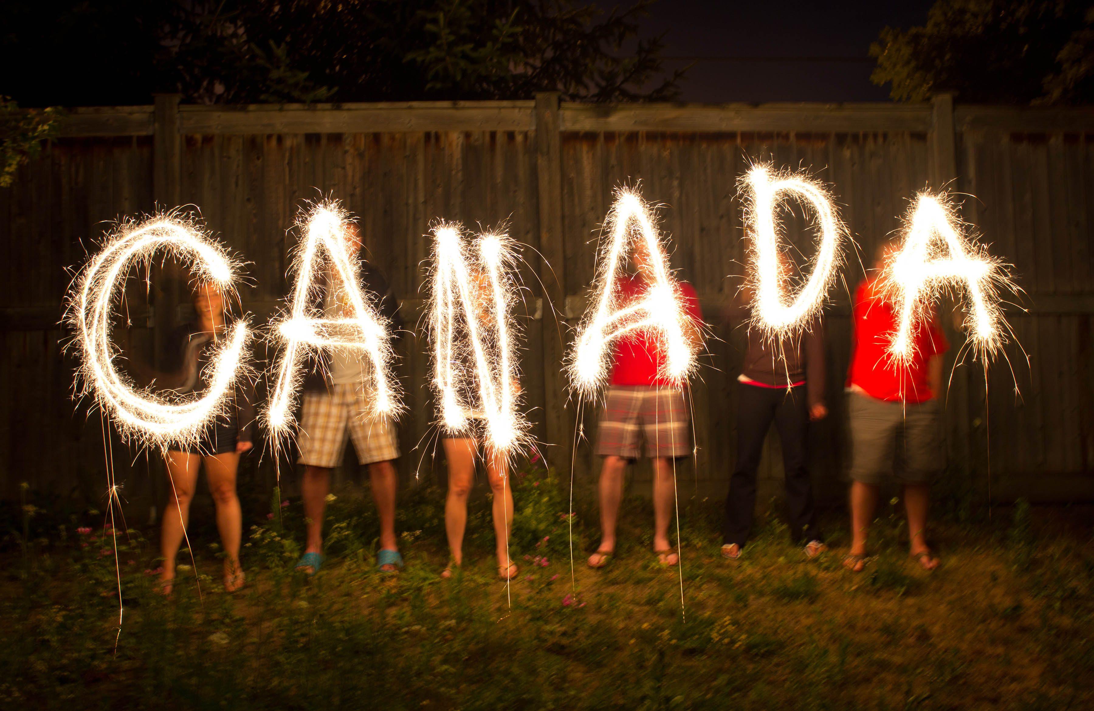 canada day 4 great ways to celebrate canadas birthday - How Does Canada Celebrate Christmas