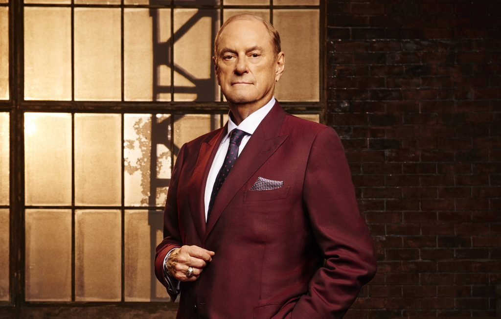 Dragons' Den cast member Jim Treliving