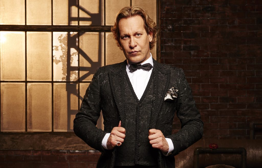 Dragons' Den cast member Michael Wekerle