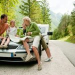Amber Mac's 5 Tech Essentials for Your Family Road Trip
