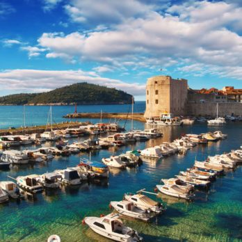 20 Incredible Things To Do in Dubrovnik