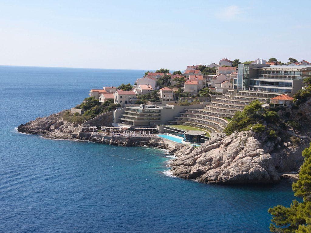 Rixos Libertas Hotel, Dubrovnik