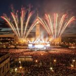 10 Best Places To Watch Canada Day Fireworks