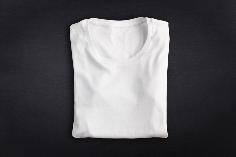 8 Ways a T-Shirt Could Save Your Life