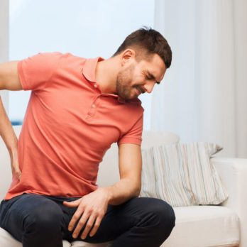 What Kind of Back Pain Do You Have?