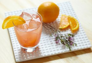 Smirnoff California Lemonade