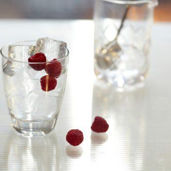 Smirnoff Hibiscus Fresca