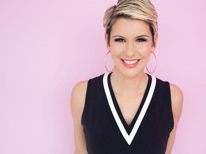 Amanda Forrest, designer
