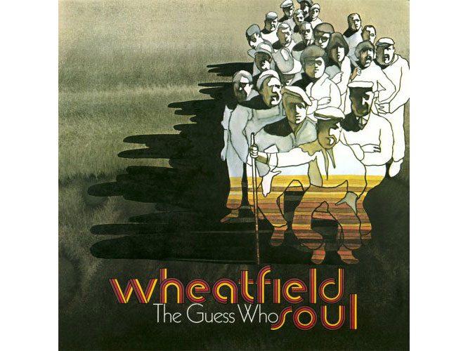 Guess Who, Wheatfield Soul