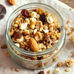 Lynn Crawford's Homemade Granola