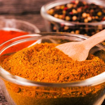 Lynn Crawford's All-Purpose Spice Mix