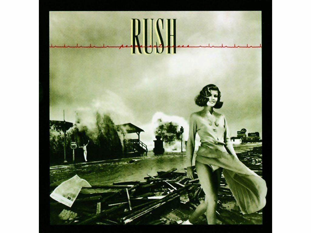 Rush, Permanent Waves
