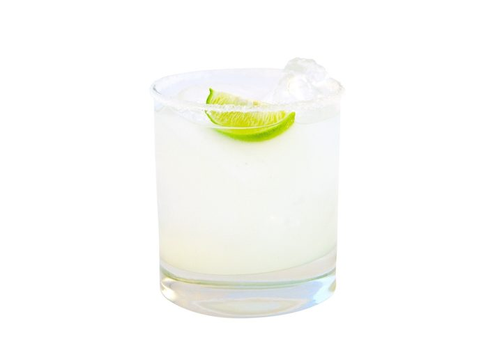 Altos Plata Classic Margarita