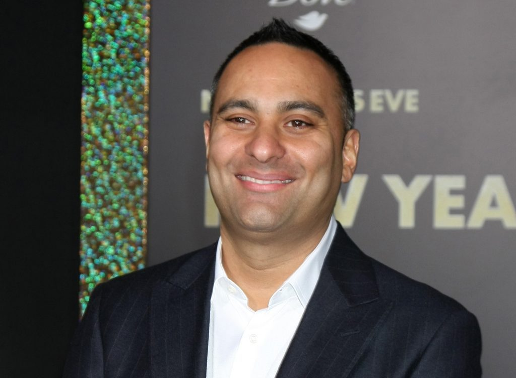 Russell Peters remembers his favourite teacher
